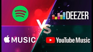 ¿Para ti, cuál es el mejor servicio de música en streaming?