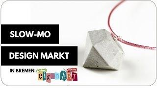 FMA // Design Event in Slow-Mo - Coole Produkte, Lotta und der erste Schnee