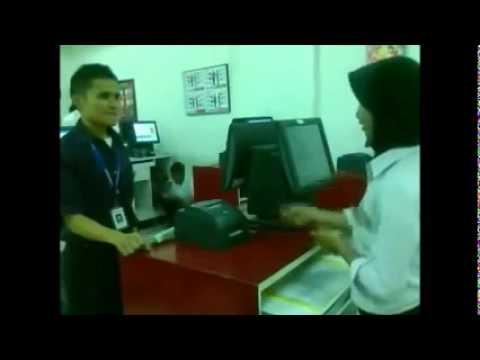 Training Calon Kasir Alfamart Youtube