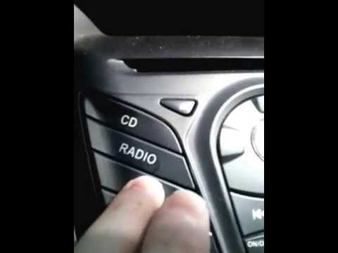How To Find Ford Focus Aux Input