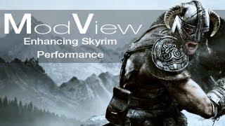 ModView / Skyrim - Enhancing Skyrim Performance