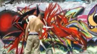 GRAFFITI 3D DENS WILDSTYLE FREESTYLE