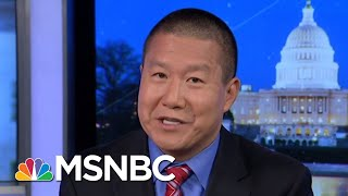 How Big Of An Advantage Do Democrats Really Have Heading Into Election Day? | MTP Daily | MSNBC
