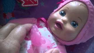 Little mommy Hora do Soninho