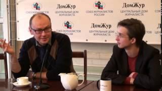Алексей Фролов о Лаврове