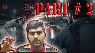The Evil Within 2 - Walkthrough Part #2  (Resonance)