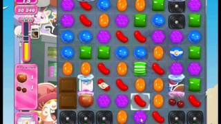 Candy Crush Saga Livello 1089 Level 1089
