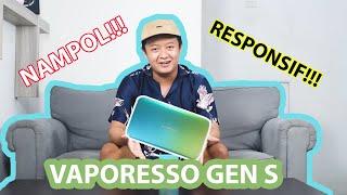 Review Vaporesso GEN S
