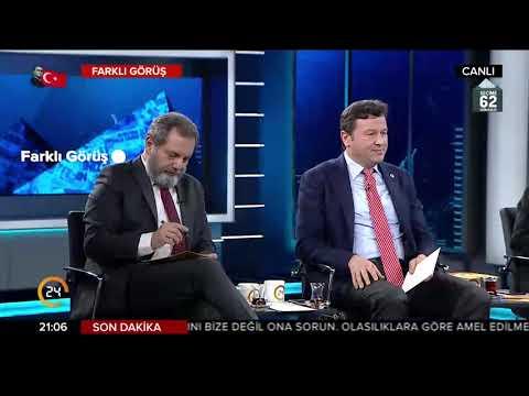 Ardan Zentürk ile Farklı Görüş (23 Nisan 2018)