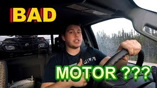 COMMON Ford POWERSTROKE 6.4 Issues and PROBLEMS