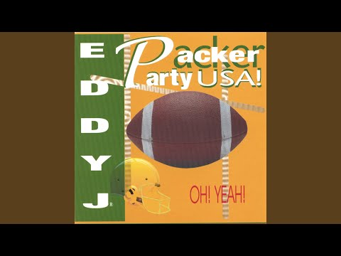 The Playin' Them Packers Blues