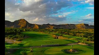 Lajitas Golf Resort - Best Golf Getaway - Texas 2018