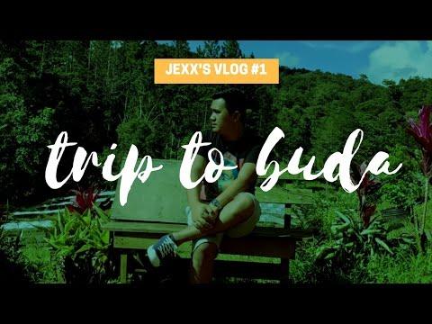 TRIP TO BUDA | Jexx's Vlog #1