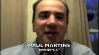 Paul Martins - testimonial Thumbnail