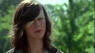 Ходячие мертвецы (7 сезон, 5 серия) - Промо [HD]