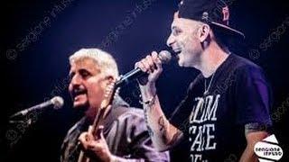 Clementino e Pino Daniele  O Vient  live