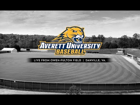 Lee University Baseball >> Averett Baseball Vs Washington And Lee Game 1