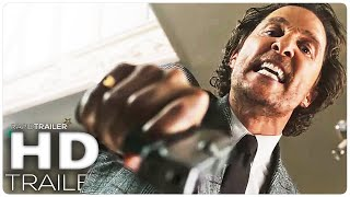 THE GENTLEMEN Official Trailer #2 (2020) Matthew McConaughey, Charlie Hunnam Movie HD