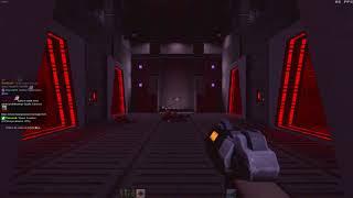Quake 2 RTX #4