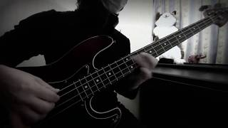 ベースで弾いてみた。『 STAY TUNE / suchmos』bass cover