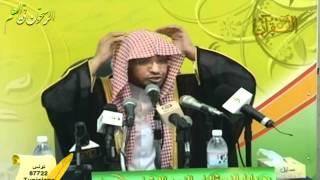Repeat youtube video محاضرة (فاعلم أنه لا إله إلا الله) - الشيخ صالح المغامسي