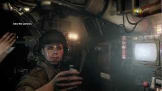 Steel Battalion: Heavy Armor Official Gameplay Trailer