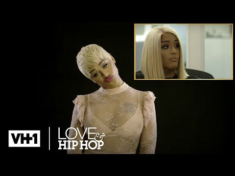 Check Yourself Season 8 Episode 11: Never Grab the Lion In the Jungle | Love & Hip Hop: New York