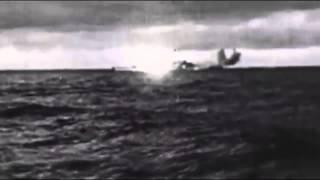 Bismarck Vs Hood Original Wwii Recordings Footage