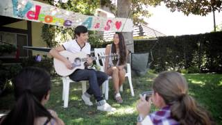 Alex & Sierra - Up Close (Episode 1)