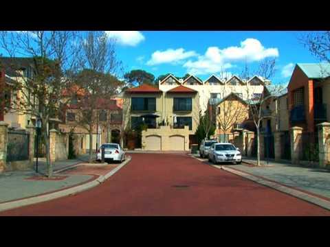 Perth & WA real estate - East Perth