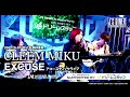 CLEEM MIKU/EXCUSE (2021.5.01 ACOUSTIC DINERZ ライブ映像)