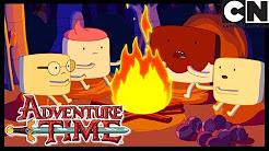 Adventure Time | Adventure Time Full Season 9 Episode 1 - YouTube