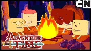 Adventure Time | Scamps | Cartoon Network