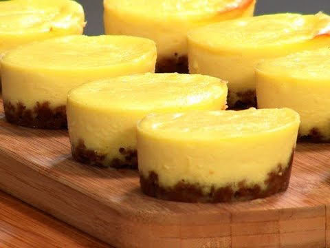 recette-de-chef---cheesecake-au-speculoos