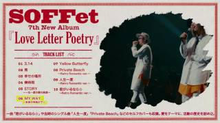 SOFFet OFFICIAL HP:http://soffet.info/?aid=247 【通常盤・限定盤】 ...