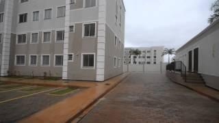 Obra MRV em Valparaíso de Goiás: BELLE FIORI
