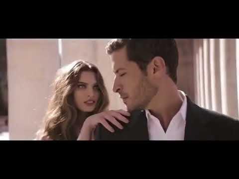 Leandro Lima for Laura Biagiotti - Roma Fragrance ads by Mariano Vivanco