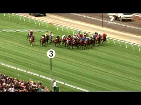 2009 Emirates Melbourne Cup