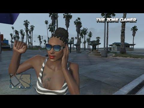 GTA 5 Online - Dance Montage