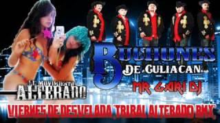 Buchones De Culiacan - Viernes De Desvelada (Tribal Alterado Rmx Mr Gari Dj)
