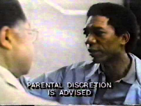 The Atlanta Child Murders trailer starring Morgan Freeman ...