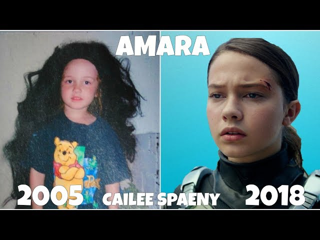 Pacific Rim 2 Uprising actors, Before and After They Were Famous