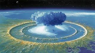 Dünyanın En Derin Noktası Mariana Çukurunda Atom Bombası Patlatılırsa Ne Olur?