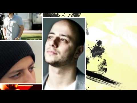 Maher Zain - THE CHOSEN ONE - remix  vocals vs karaoke  by c. la aiss