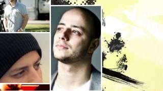 Maher Zain - THE CHOSEN ONE - remix  vocals vs karaoke  by c. la aiss