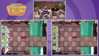 Plants vs. Zombies 2, Double Super Extreme Challenge Gameshow #3: Pirate Edition (Zack Scott)