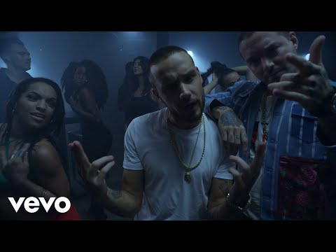 Liam Payne & J Balvin - Familiar (Official Video)