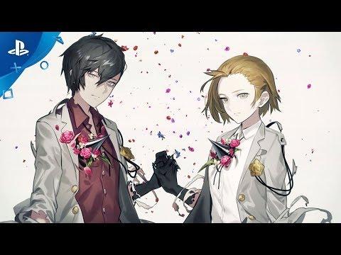 The Caligula Effect: Overdose – Announcement Trailer | PS4