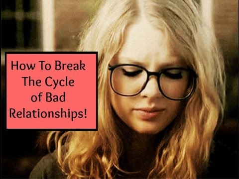Ask Shallon: How To Break The Cycle Of Bad Relationships & Why You're Attracted to Jerks