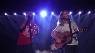 [09.07.15] Maroon5 - Lost stars (Live in Seoul)